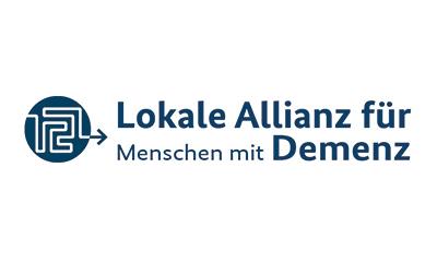 Bundesförderprogramm Lokale Allianz für Menschen mit Demenz